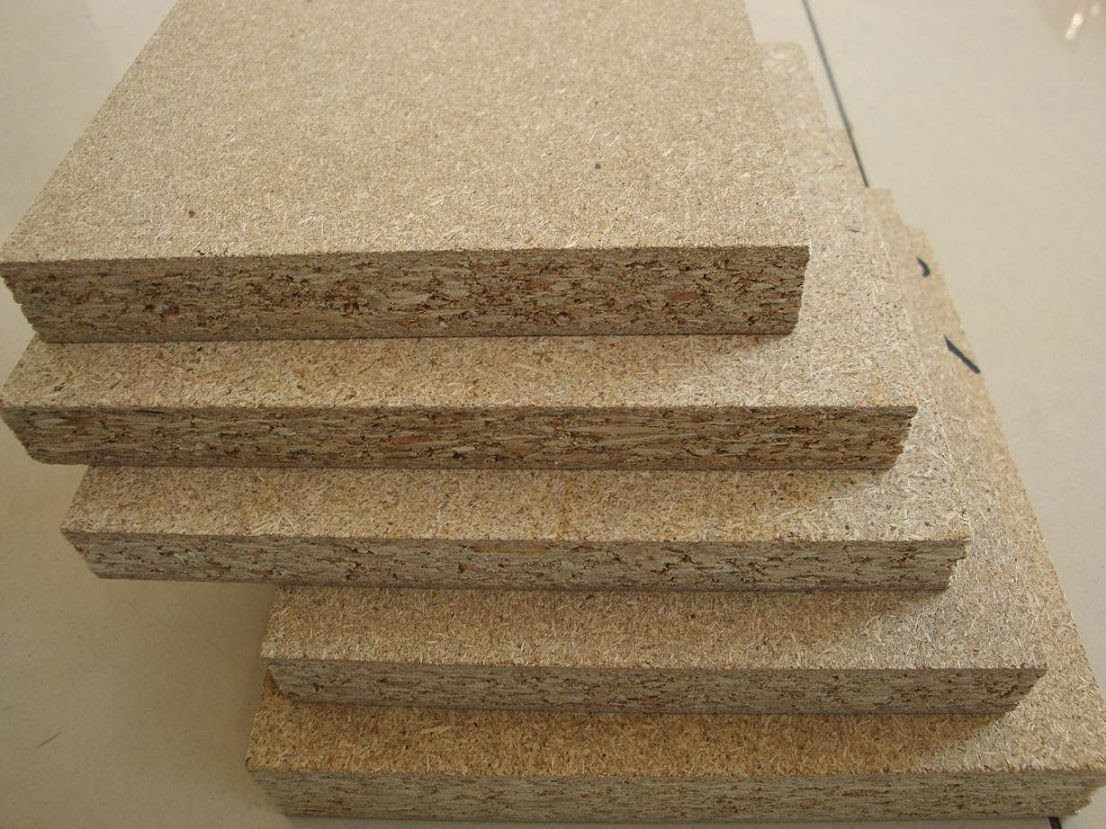 Mengenal Particle Board